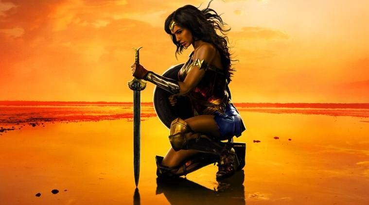 Wonder woman, wonder woman gal gadot, wonder women movie trailer, new wonder women movie trailer, wonder woman new trailer released, watch wonder women new trailer, wonder woman actor, who is wonder woman actor, gal gadot in wonder woman,