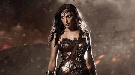 Gal Gadot's Wonder Woman to release in India on June2