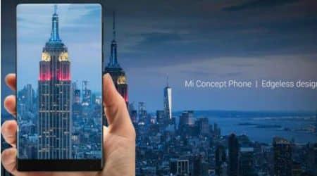 Xiaomi, Mi Mix 2, Mi Mix 2 launch, Mi Mix 2 features, Mi Mix 2 specifications, Mi Mix 2 rumours, Mi Mix 2 leaks, Mi Mix 2 display, Mi Mix, Xiaomi Mi Mix, Mi Mix price, bezelless smartphones, smartphones, technology, technology news