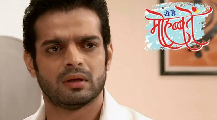 Yeh Hai Mohabbatein 20th March 2017 full episode written update, yeh Hai Mohabbatein,Yeh Hai Mohabbatein story, Divyanka Tripathi, Ishita, Karan Patel, Raman, Yeh Hai Mohabbatein updates, Yeh Hai Mohabbatein serial, Yeh Hai Mohabbatein latest updates, Entertainment, indian express, indian express news
