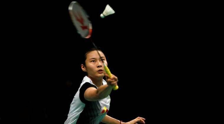 all england, all england championships, all england badminton, china badminton, badminton in china, badminton news, badminton