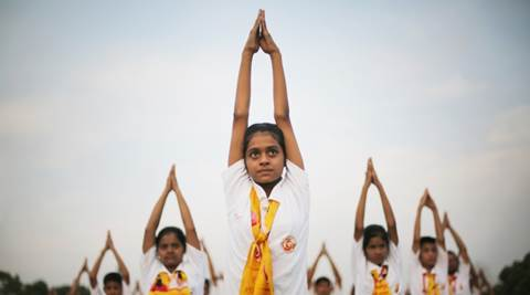 Yoga classes in schools: Need for more awareness, say officials inChandigarh