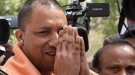 MP Yogi promises 'sabka vikas' with CM Yogi