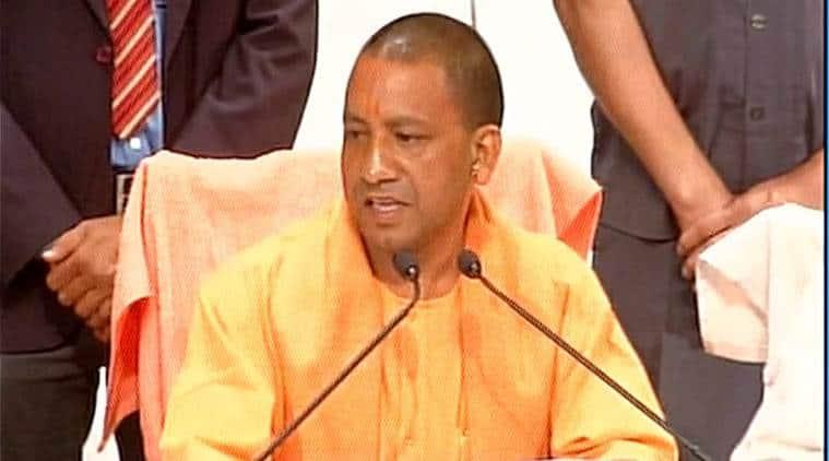 Yogi adityanath, adityanath, Uttar pradesh, UP CM, UP cm yogi adityanath, lucknow, BJP, adityanath press conference, india news, narendra Modi,