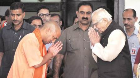 Governor Ram Naik welcomes Yogi Adityanath's decision on Uttar Pradesh Divas