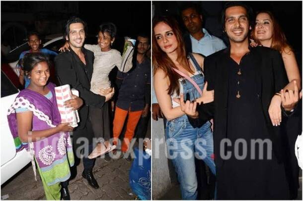 Zayed Khan, zayed khan image, zayed khan sussanne khan