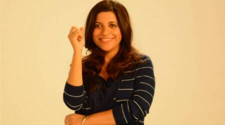 I am not bossy, I am the boss: Zoya Akhtar opens up about what it is to be a woman filmmaker