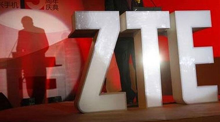 Chinese Telecom, ZTE Corp, US sanctions, supply chain, US embargoes, Iran, North Korea, Qualcomm, Microsoft, Intel, export priveleges, dodging export controls, US regulators, Commerce Department, Justice department, ZTE to pay penalties, Treasure of Foreign office assets control, Technology, Technology news