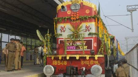 Sheikh Hasina visit: Maitree Express to be made fully AC, new passenger service to beannounced