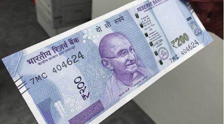 demonetisation, currency ban, note ban, blind note embossing, blind note recognise, NAB, National Association for the Blind, indian express news, india news