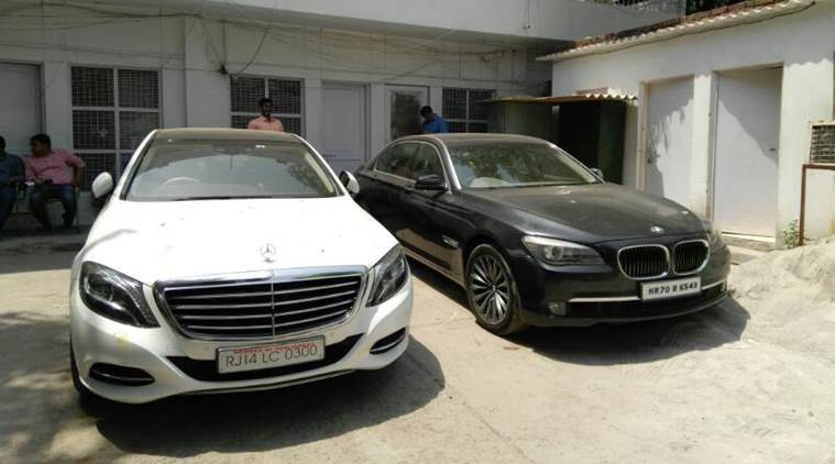 car luxury cess  SUVs, luxury cars to cost more as GST cess raised to 25 per cent ...