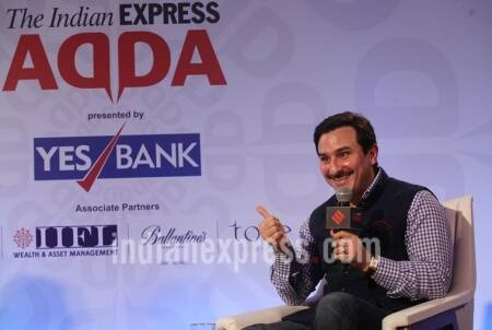 Saif Ali Khan Interview: 'Is Nationalism Same As Hinduism, I Don't Think So'