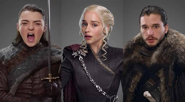 A Game of Thrones Bar Is Coming