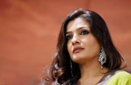 Raveena Tandon Speaks Up On The Need To Change CBFCGuidelines