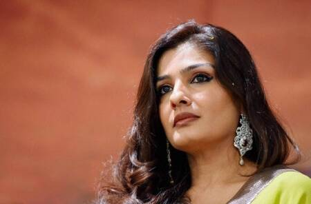 Raveena Tandon Speaks Up On The Need To Change CBFC Guidelines