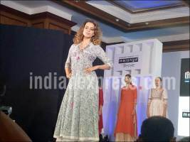 Kangana Ranaut on Nepotism: Industry Is More Democratic Because Of The Struggles OfMany