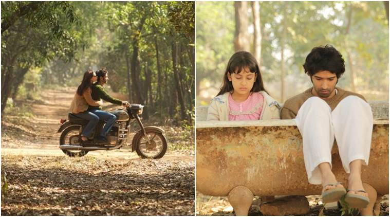 Image result for death in the gunj movie stills