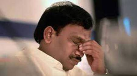 A Raja, telecom scam, former telecom minister, 2 G scam, 2 G elephant, indian express news, 2G spectrum, 2G spectrum money, 2G spectrum laundering case, Enforcement Directorate, india news