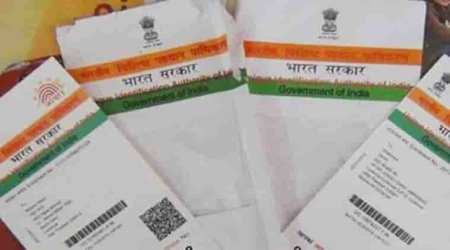 Aadhaar Card, Maharaja Sayajirao University, Higher and Technical Education, Aadhaar Card for admissions in MSU, India news, National news