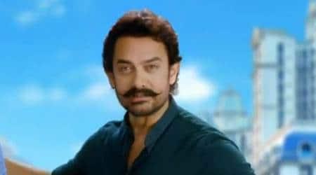 Aamir Khan, Aamir khan marathi project, Toofan Alaya, Aamir Khan Toofan Alaya, Aamir Khan pics