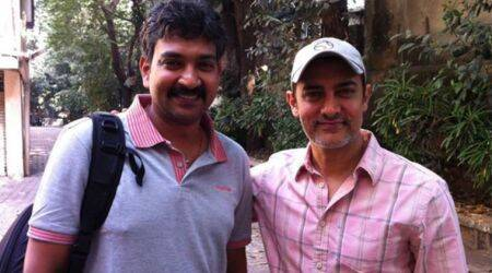 SS Rajamouli: I discussed Mahabharata with Aamir Khan and he is veryinterested