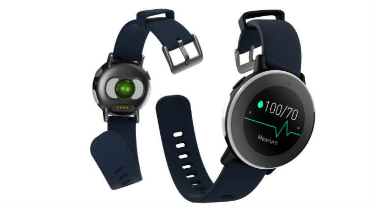 Acer Leap Ware smart fitness watch unveiled: Specifications, features andprice