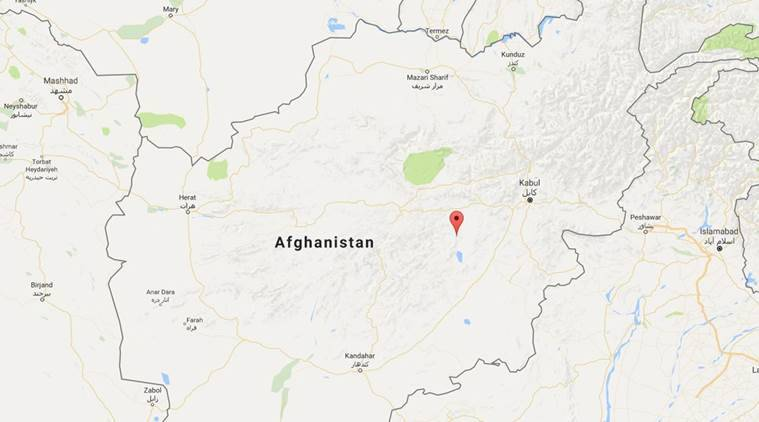 ISIS in Afghanistan, ISIS head killed in Afghanistan, ISIS Afghan head killed, International news, latest news, world news