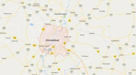 Prohibitory order in Ahmedabad from October 7