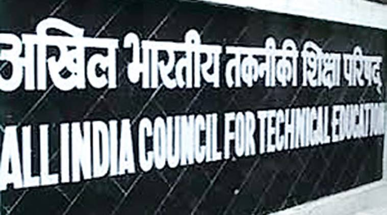 AICTE, engineer jobs, jobs, engineering colleges, engineering courses, engineering education, higher education, college admission, indian express, education news