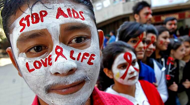Sexual relation now main reason for HIV in Manipur