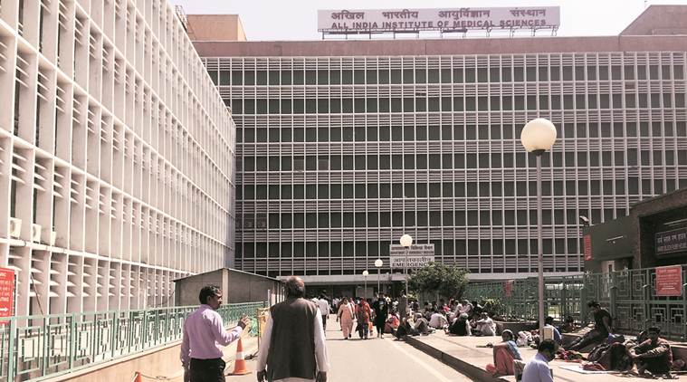 AIIMS, AIIMS doctors, 7th central pay comission, resident doctors AIIMS, Doctors strike, AIIMS doctors strike, Delhi, delhi news, india news, indian express
