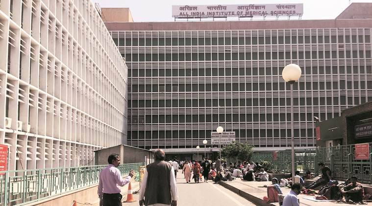 AIIMS, AIIMS director, All India Institute of Medical Sciences, india news
