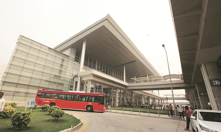 Chandigarh International Airport, Airport, AAI, Chandigarh News, Chandigarh, Indian Express, Indian Express News