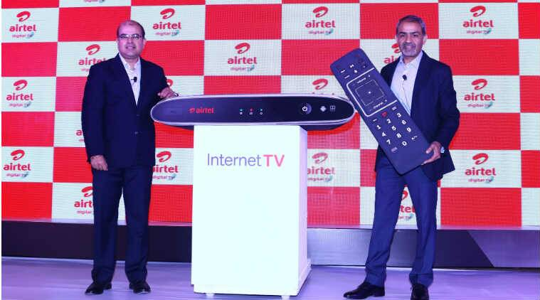 Airtel Internet TV: Viewers can now watch online content with DTHchannels