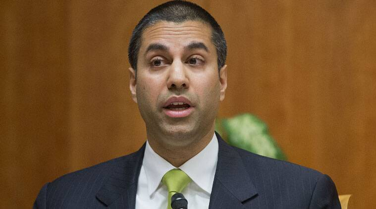 FCC chairman proposes overturning net neutrality rules