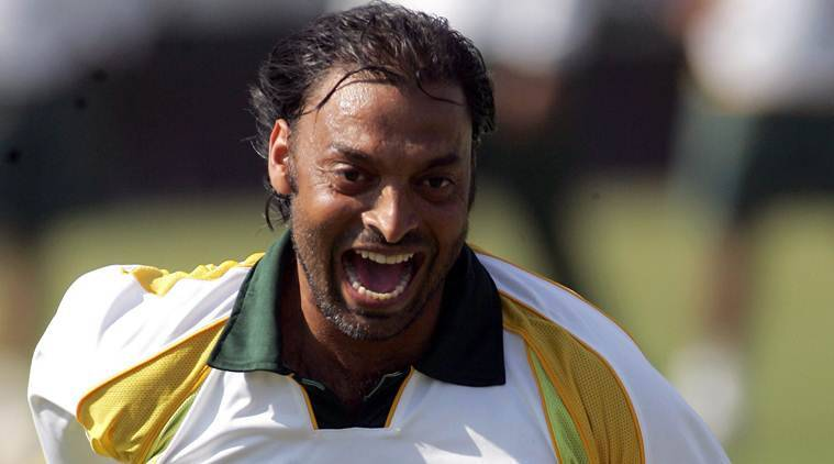 Will give my best to improve Pakistan cricket structure, says Shoaib Akhtar