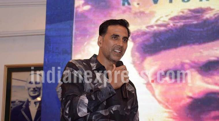 akshay kumar,akshay kumar movie, akshay kumar news, akshay kumar book launch
