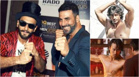 akshay kumar, akshay kumar best action hero, akshay kumar tiger shroff vidyut jammwal ranveer singh, akshay kumar ranveer singh, akshay kumar tiger shroff, akshay kumar vidyut jammwal, akshay kumar news, akshay kumar actor, akshay kumar latest updates, bollywood news, entertainment updates, indian express