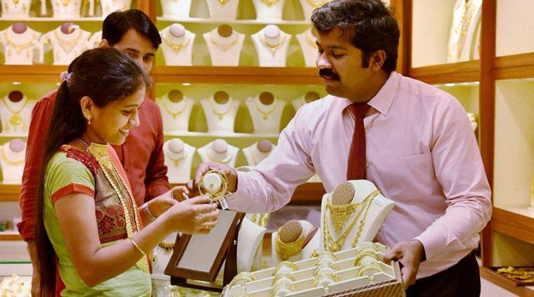 Looking to buy gold this Akshaya Tritiya? Here's what you should keep in mind