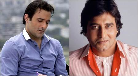 Akshaye Khanna on essaying Vinod Khanna in his biopic: I don't resemble my father