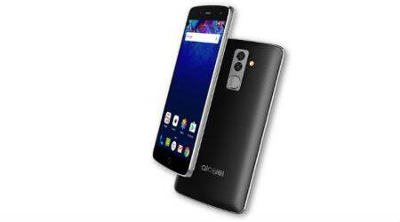 Alcatel Flash with four cameras unveiled: Here's all you need to know