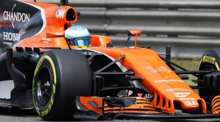 fernando alonso, chinese gp, chinese grand prix, mclaren, mclaren f1, mcnalren chinese gp, formula 1 news, sports news, indian express