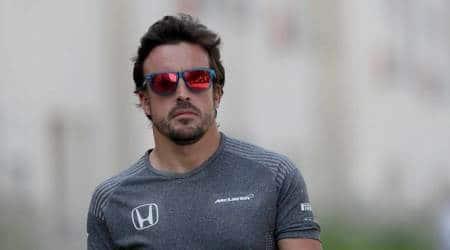 Fernando Alonso, Alonso, Indianapolis 500, Le Mans, Le Mans 24 Hours sportscar race, McLaren, Monaco grand prix, sports stories, Indian Express