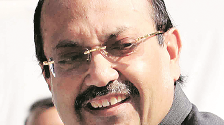 Amar Singh, BJP, Amar Singh on Joining BJP, GST, Sharad Yadav, India News, Indian Express News