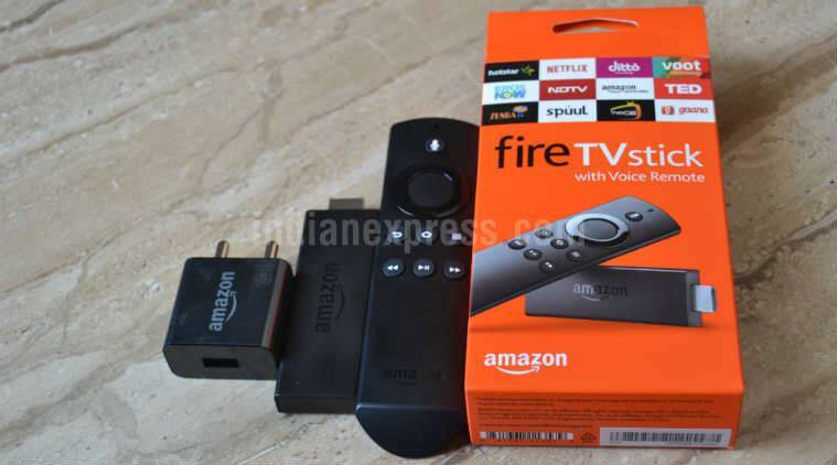 Amazon Fire TV Stick review: A solid option for streaming on your TV