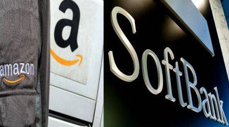 Softbank, Snapdeal, Flipkart Online Services, Snapdeal's valuation, Snapdeal founders, Tiger Global Management, Japanese billionaire, fastest growing online retail markets, Flipkart, Snapdeal, Ebay, Technology, Technology news