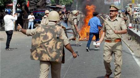 2017 Saharanpur violence: UP govt transfers six cases to CB-CID including two naming BJP leaders