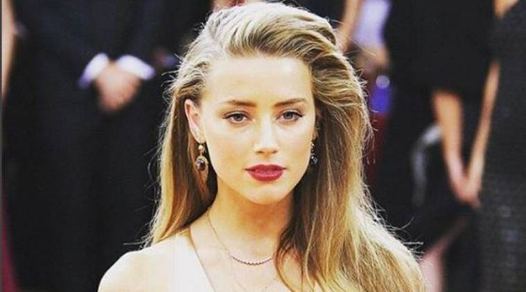 Amber Heard Amber Heard File Complaint Against Film Producer Amber Heard Nude Pictures
