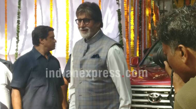 amitabh bachchan, amitabh bachchan pics, amitabh bachchan images, amitabh bachchan pictures, amitabh bachchan cbfc, amitabh bachchan censor board, cbfc new office, amitabh bachchan news, amitabh bachchan actor, entertainment news