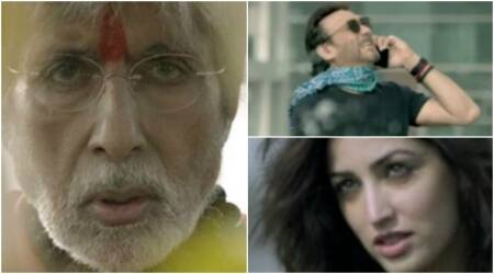 Sarkar 3 trailer: Amitabh Bachchan is angrier than ever as people are out to destroy him, watch video